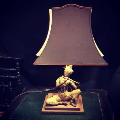 lampe Krishna