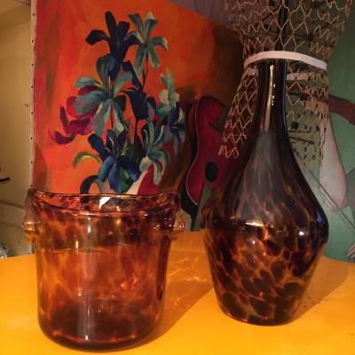 vases christian dior