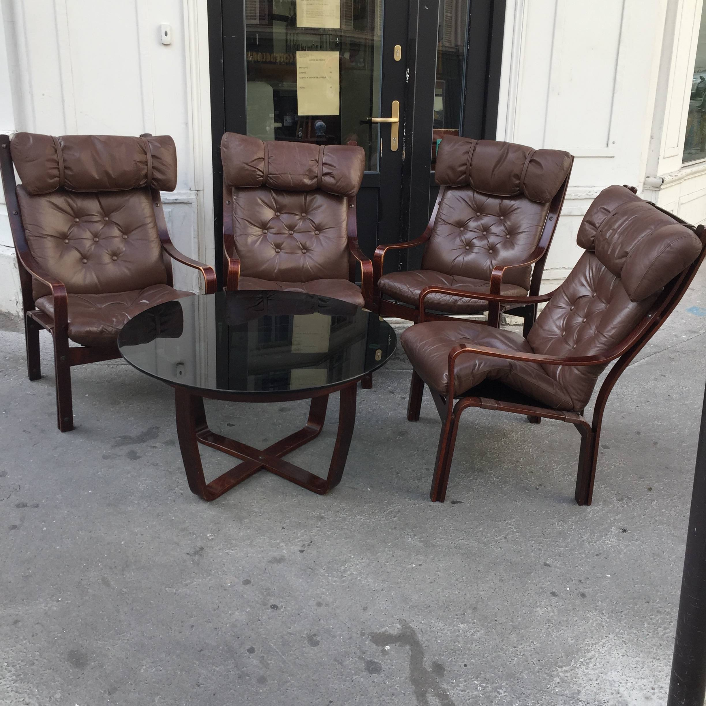 fauteuils INGMAR RELLING