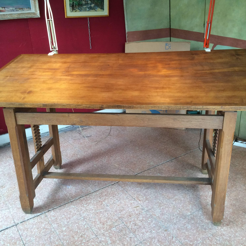 table de géomètre